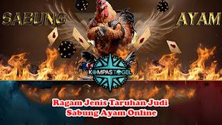 Ragam Jenis Taruhan Judi Sabung Ayam Online