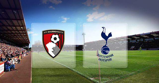 Bournemouth vs Tottenham - Video Highlights & Full Match