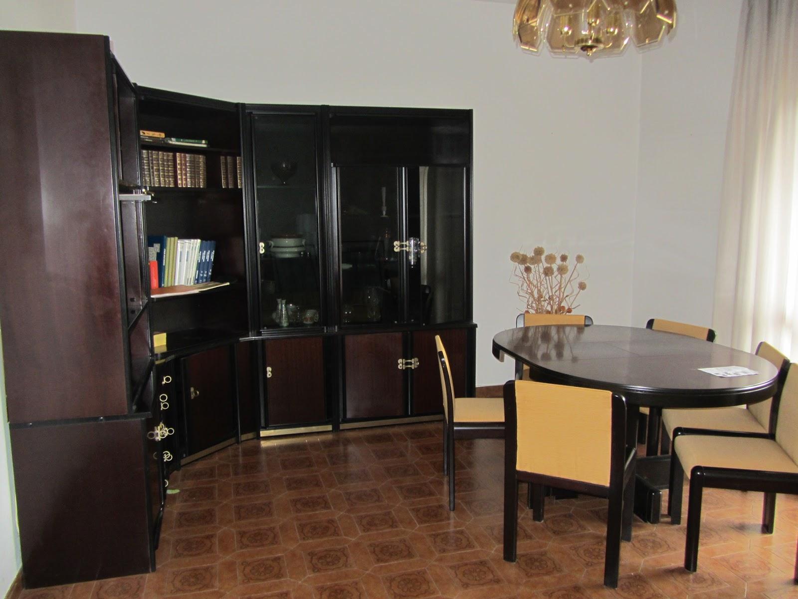 Mobili Sala Da Pranzo Prezzi : Madi s primo esperimento di recupero creativo di vecchi mobili