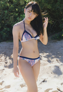 Nana Asakawa: Nanairo 2016 Photobook [Jauranime]