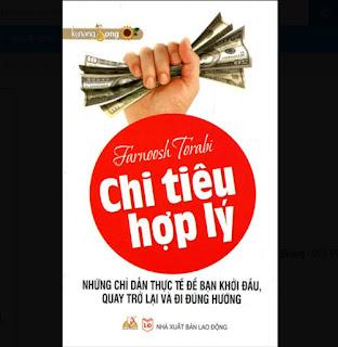 Chi Tiêu Hợp Lý ebook PDF-EPUB-AWZ3-PRC-MOBI