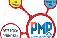 Aplikasi PMP 2018.04 Rilis Terbaru Apikasi pemetaan mutu pendidikan