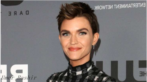 Ruby Rose congratulates Javsia Leslie on replacing the 'amazing' Batwoman