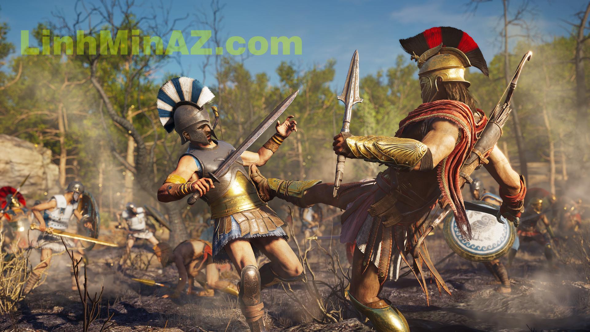 Assassins Creed Odyssey3