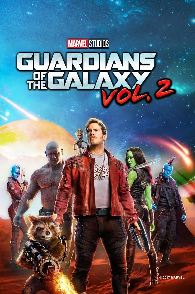Guardians of the Galaxy Vol. 2 Movie 2017 Story in English