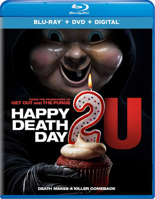 Happy Death Day 2U 2019 Eng BRRip 480p 300Mb ESub x264