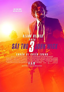 Sát thủ John Wick 3: Chuẩn bị chiến tranh - John Wick 3: Parabellum