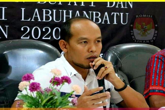Ketua KPU Labuhanbatu: Menunggu Keputusan MK Untuk Melaksanakan Tahapan