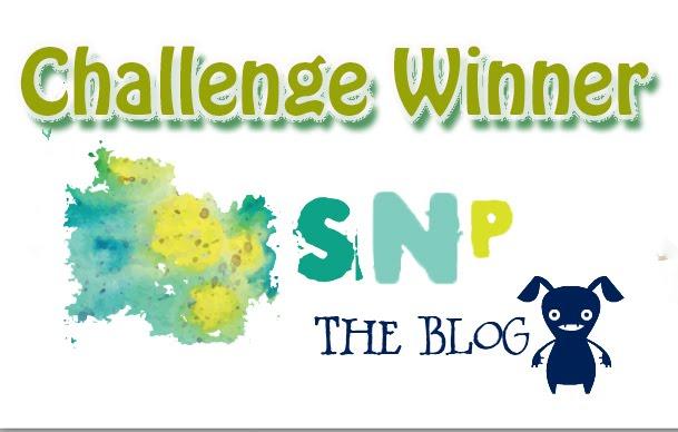 November Challenge Winner