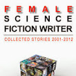 Female Science Fiction Writer by Amy Sterling