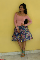 Janani Iyyer in Skirt ~  Exclusive 053.JPG