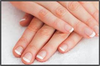 5 Cara Merawat Kuku Agar Putih Dan Bersih Secara Alami
