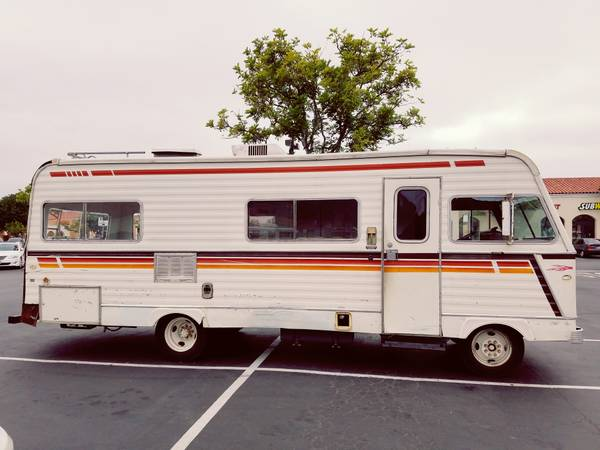 Used RVs 1978 Dodge Champion Motorhome For Sale For Sale ...