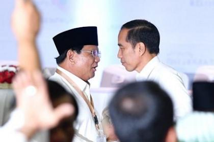 Usulan Debat Pilpres Kedua dengan Format Tarung Bebas, Kubu Jokowi Berani?