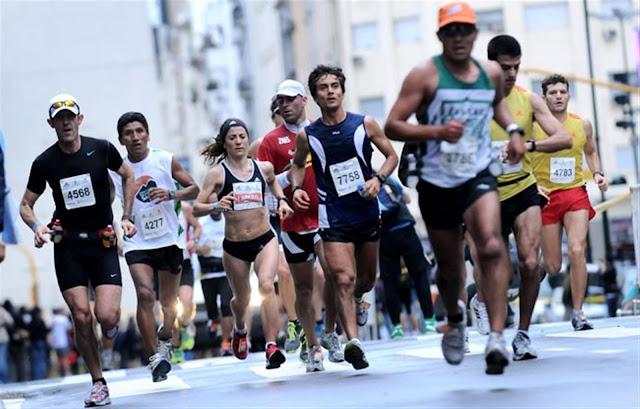 Consejos para correr una maratón