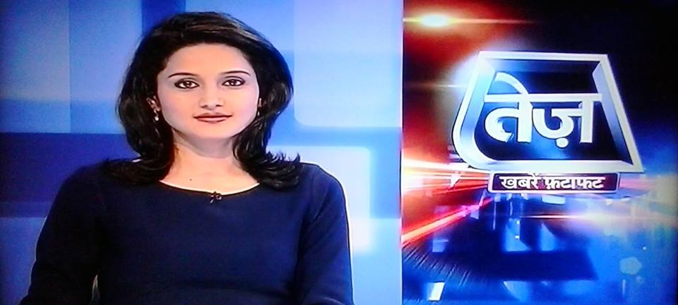 Hottest News Anchor Indian Televisions – Migliori Pagine da Colorare