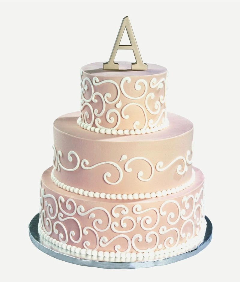 News Flash Walmart Makes Wedding Cakes And They Re Good Really