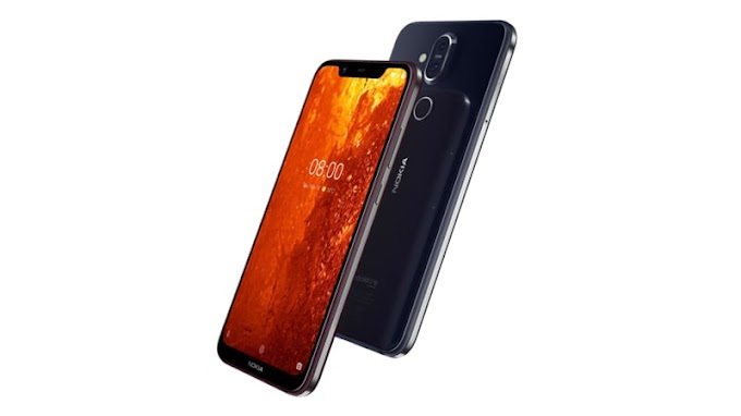 Nokia 8.1 With Android 9 Pie Launched - Check Out Specifications And Price