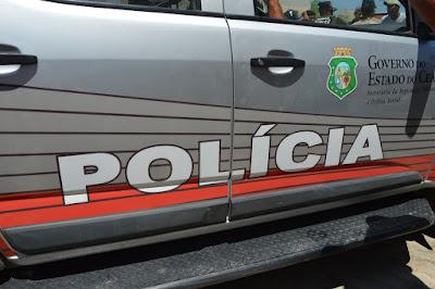 Resultado de imagem para carro de policia do ceara