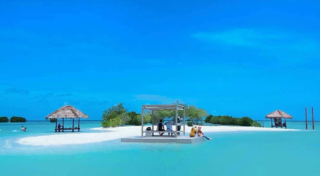 Berlibur Ke Pulau Pari Di Kepulauan Seribu