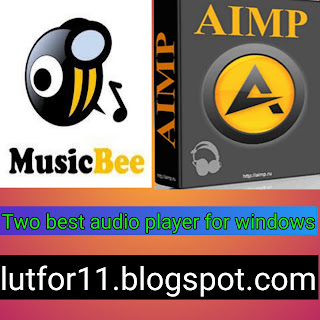 সাজিয়ে তুলুন পিসি/ল্যাপটপ প্রয়োজনীয় সফ্টওয়ার দিয়ে( পর্বঃ 10, Audio player)