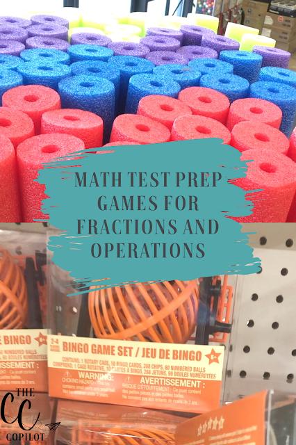 math test prep games