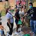 Amazonas Energia doa 500 cestas básicas e 1.000 frangos à comunidades de Manaus
