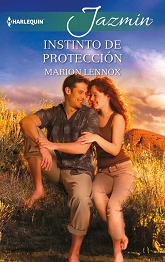 Marion Lennox - Instinto De Protección