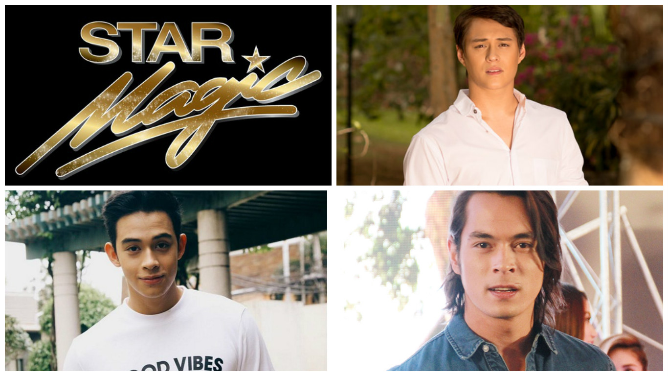 Star Magic talents test negative for drugs