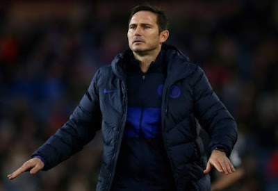 why Chelsea lost 3-1 to Everton - Frank Lampard