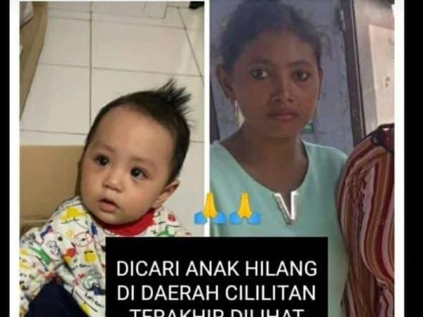 Kodam Jaya Bantu Polisi Cari ART yang Culik Anak Prajurit TNI