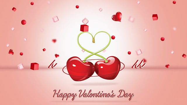 beautiful valentines day wallpaper