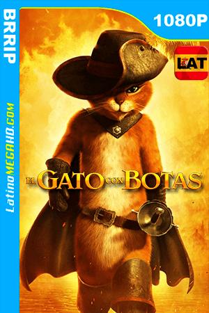 El Gato con Botas (2011) Latino HD 1080P ()