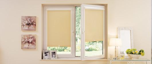 Consigli per la casa e l 39 arredamento google - Tende alle finestre ...
