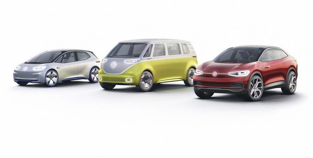 Richiamo Volkswagen: Metallo cancerogeno in 124 mila auto elettriche per uso di cadmio nelle batterie