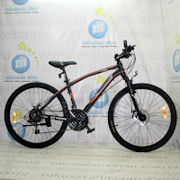26 Inch Tabibitho Mischief 2.0 Mountain Bike