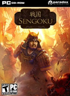 Sengoku (GOG) - PC (Download Completo em Torrent)