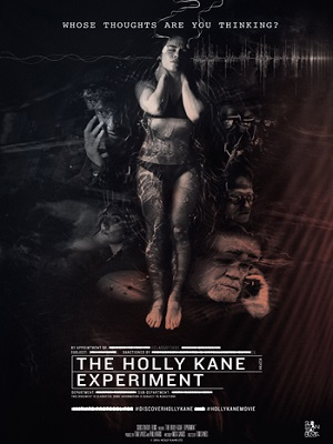 The Holly Kane Experiment Movie Download (2017) 720p WEB-DL