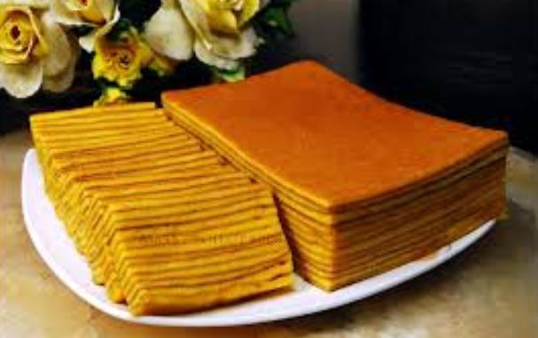 Aneka Resep Kue Lapis dengan Susu Dan Coklat