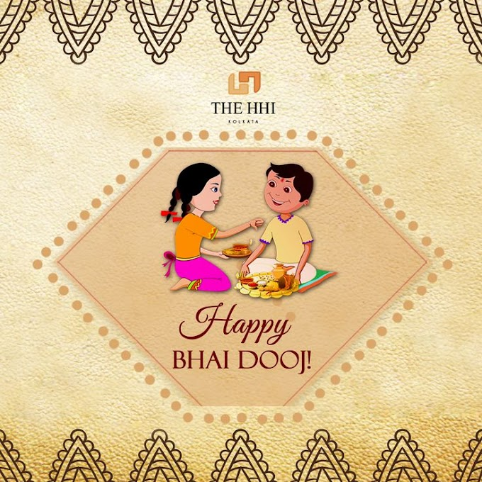 Happy Bhai Dooj Images 2020 Free Download