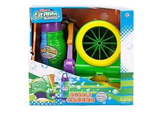Gazillion Bubble Canon