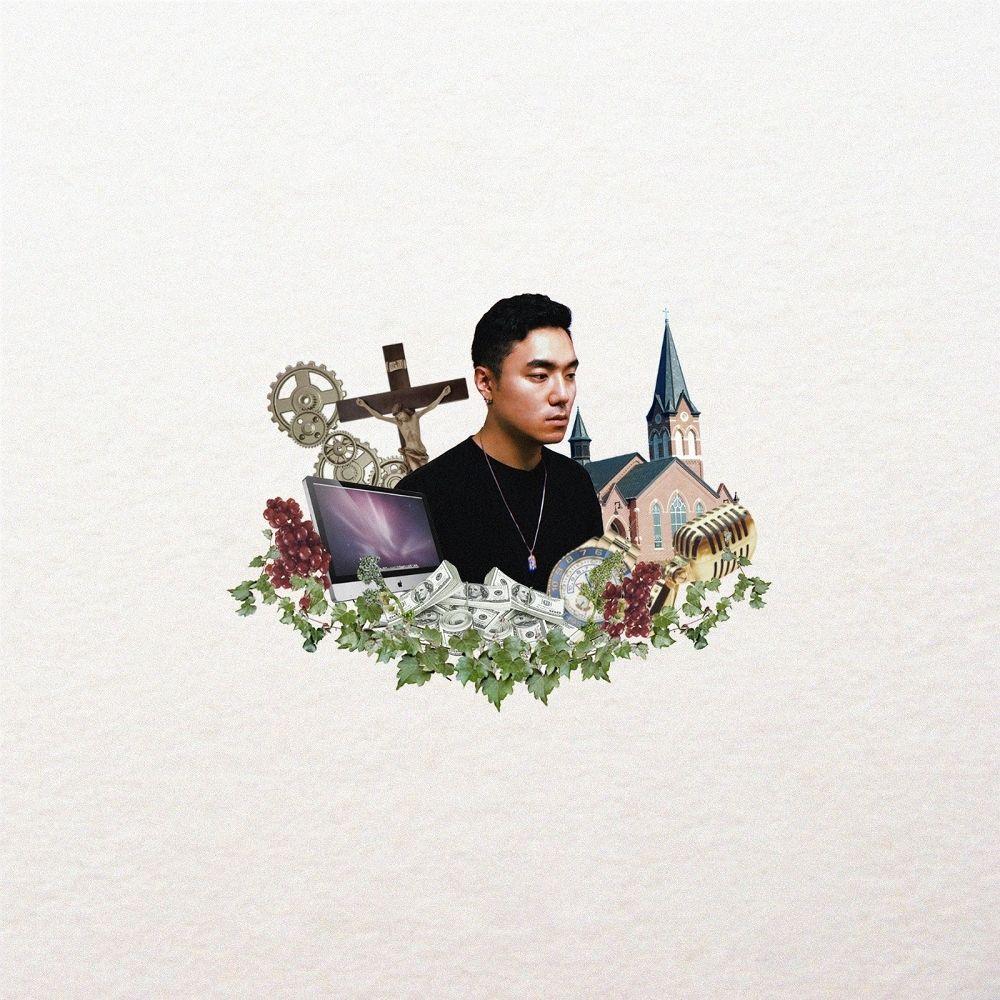 C.Swag – Thanksgiving – EP