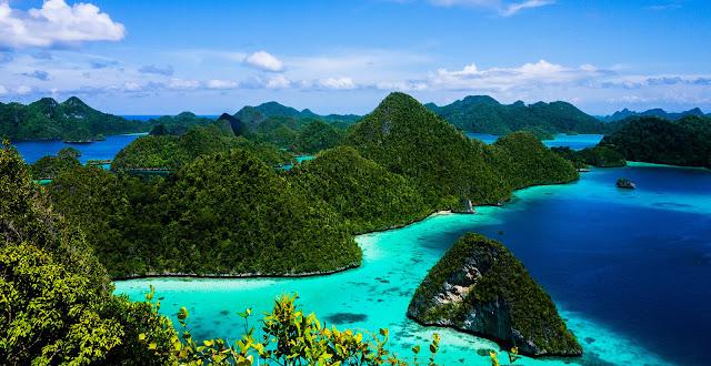 Tempat Wisata Indonesia Ini Jadi Incaran Para Traveller
