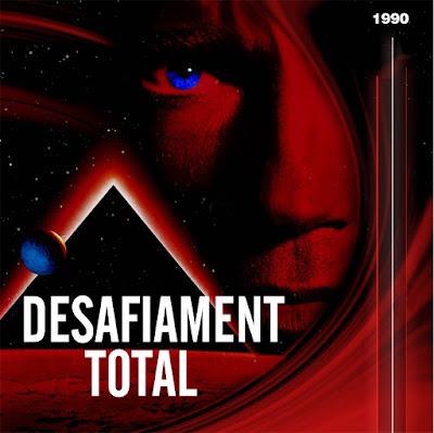 Desafiament total - [1990]