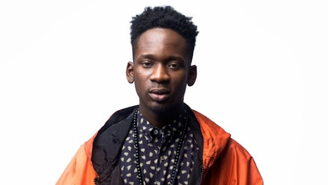 FG appoints Mr. Eazi, Timi Dakolo as anti-tobacco ambassadors