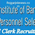 IBPS Recruitment For CRP Clerks - IX (2019) Apply Online