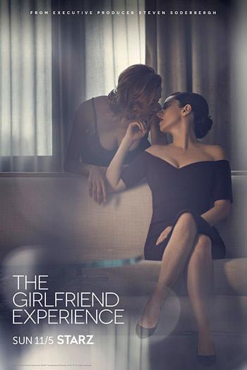 GirlFriend Experience Season 2 All Episodes Dual Audio