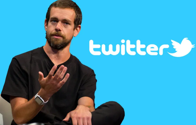 Twitter CEO, Jack Dorsey pledges $1 billion in Square stake for coronavirus relief