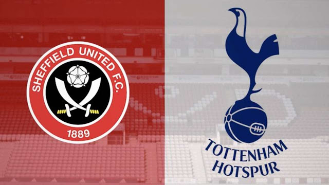مشاهدة مباراة توتنهام وشيفيلد يونايتد بث مباشر