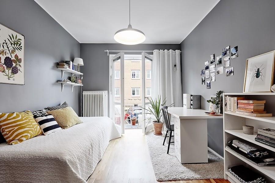 Cómo decorar el dormitorio de un adolescente ¡Y que le guste! 1
